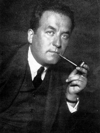 Shemuel Joseph Agnon